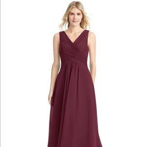 Azazie Flora Dress